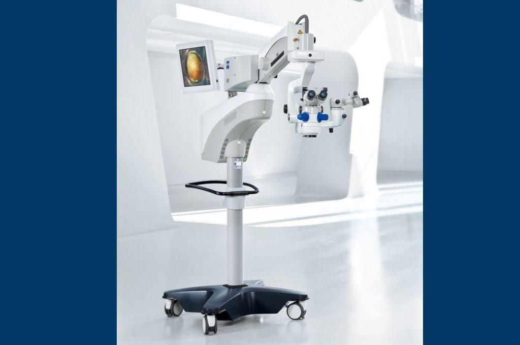 Microscope Lumera 700®